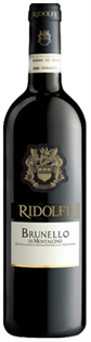 Ridolfi Brunello di Montalcino 2009 750ml